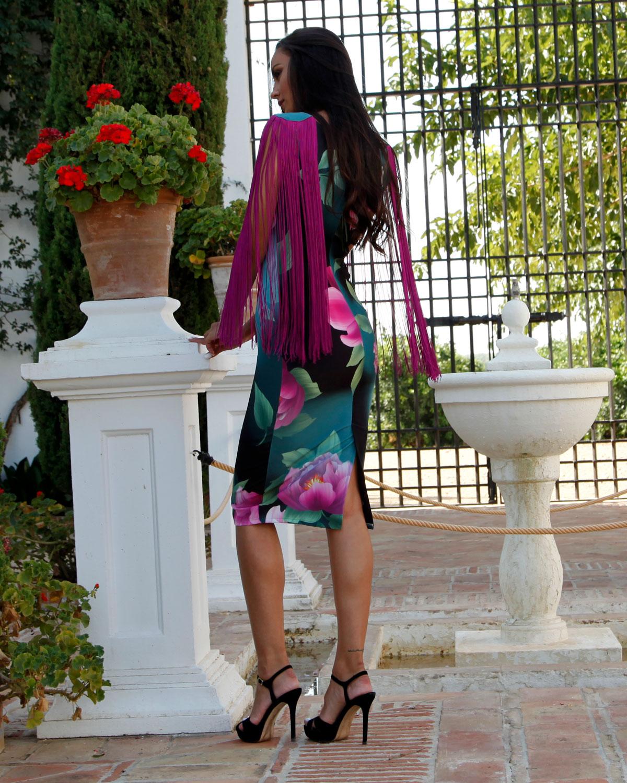 vestido-flores-hombreras-con-flecos