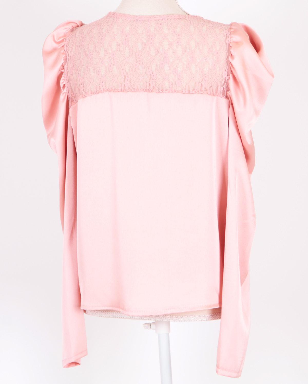 blusa-rosa-saten-manga-larga